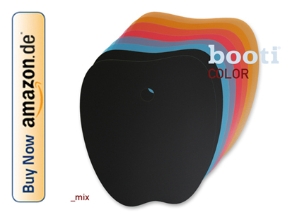 booti Stiefelspanner COLOR mix